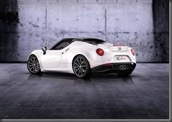 Alfa Romeo 4C Spider (2)