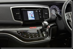All-New Odyssey VTi-LAll-New Odyssey VTi-L (5)