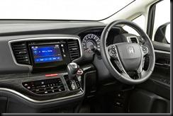 All-New Odyssey VTi-LAll-New Odyssey VTi-L (6)