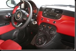 Fiat Abarth 595 '50th Anniversary gaycarboys (10)