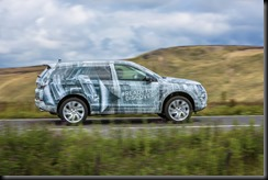 Discovery Sport Camo gaycarboys