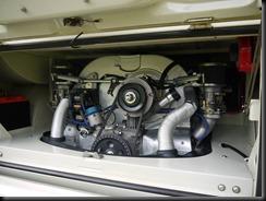 fully-restored Californian built 1966 VW Kombi 'E-Z' Camper GAYCARBOYS (5)