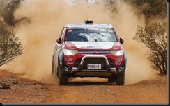 LEG 2 - Australasian Safari Rally gaycarboys  (2)