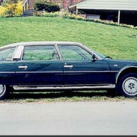 The Citroen CX turns 40