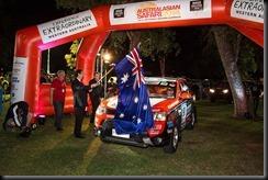 Wanneroo Showgrounds- Ceremonial Start Australasian Safari Rally gaycarboys  (2)