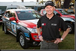 Wanneroo Showgrounds- Ceremonial Start Australasian Safari Rally gaycarboys  (3)