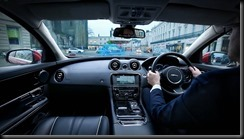Jaguar Land Rover has launched a research project to develop technologies that will offer drivers a 3600 GAYCARBOYS (4)