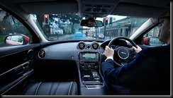 Jaguar Land Rover has launched a research project to develop technologies that will offer drivers a 3600 GAYCARBOYS (1)