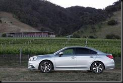 MY15 Subaru Liberty 3.6R