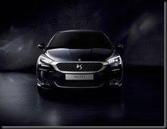 Citroen preview new-look DS 5 ahead of Geneva gaycarboys (3)