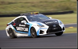 Lexus V8 supercar RC F gaycarboys (1)