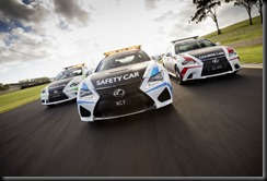 Lexus V8 supercar RC F gaycarboys (2)