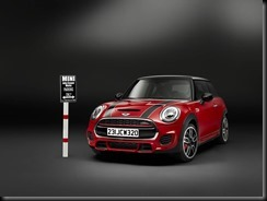MINI John Cooper Works GayCarBoys (5)