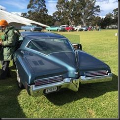 42nd annual  GM Display Penrith Sydney GAYCARBOYS (20)