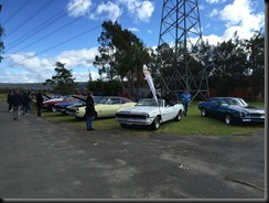 42nd annual  GM Display Penrith Sydney GAYCARBOYS (26)