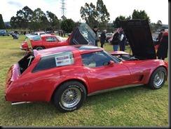42nd annual  GM Display Penrith Sydney GAYCARBOYS (38)