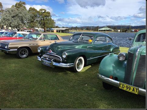 42nd annual  GM Display Penrith Sydney GAYCARBOYS (4)