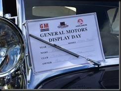 42nd annual  GM Display Penrith Sydney GAYCARBOYS (7)