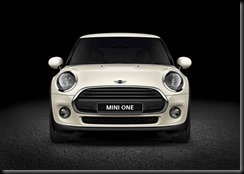 MINI One (F56) - Pepper White / Roof and Mirror Caps in Body Colour / Fog Lights / White turn indicators - Sales Literature Finedata file info	 DPI: 355  1206 x 1705 Pixel, 8.63 x 12.20 cm (Height x Width) Copyrights / Asset Info	 Media asset title	 MINI One (F56) - Pepper White / Roof and Mirror Caps in Body Colour / Fog Lights / White turn indicators - Sales Literature Colour	 Pepper White Media Asset number	 A0176256 Delivery date	 3/2014 File size MB	 10
