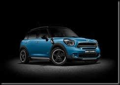 MINI at LA Motor Show 2015 gaycarboys (7)