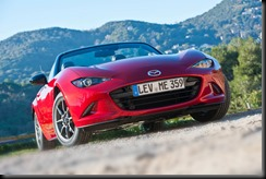 All-New Mazda MX-5 GayCarBoys (2)