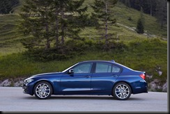 BMW 3 Series range vehicles gqaycarboys overseas model shown (10)