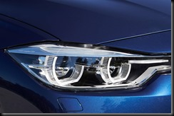 BMW 3 Series range vehicles gqaycarboys overseas model shown (11)