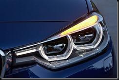 BMW 3 Series range vehicles gqaycarboys overseas model shown (13)