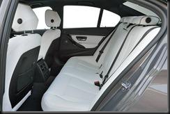 BMW 3 Series range vehicles gqaycarboys overseas model shown (3)