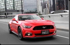 Ford Mustang gayCarBoys 2016 (9)