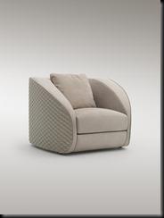 Bentley GAYCARBOYS Melrose armchair