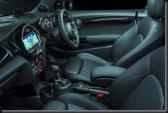 MINI Cooper S Convertible - 2016 (1)