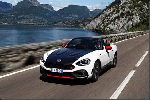 Abarth 124 Spider gaycarboys (3)