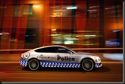 Audi S7 Sportback commences duty for the NSW Police Force (6)