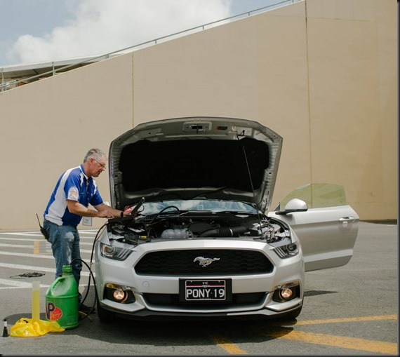 Australians Now Favour Fuel Economy Over Power, with Nearly a Third of Powerful Vehicle Owners Regretting Not Buying a More Efficient Model (1)