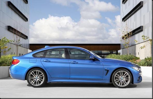 BMW 430i GranCoupe GayCarBoys (4)