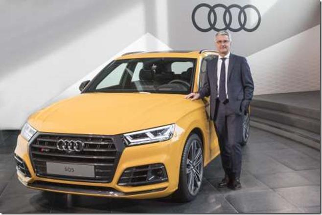 Prof.-Rupert-stadler-Chairman-of-the-Board-AUDI-AG- all-new-Audi-SQ5-TFSI