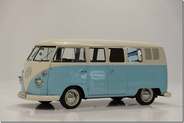 restored -barn -find -1967 -Split- Window -VW -Kombi -campervan -with -upgraded -mechanicals