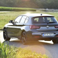 2018 BMW M140i performance manual Review