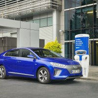 Hyundai Spins off IONIQ as EV Brand