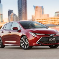 2019 Toyota Corolla hatch Driven at Launch Review