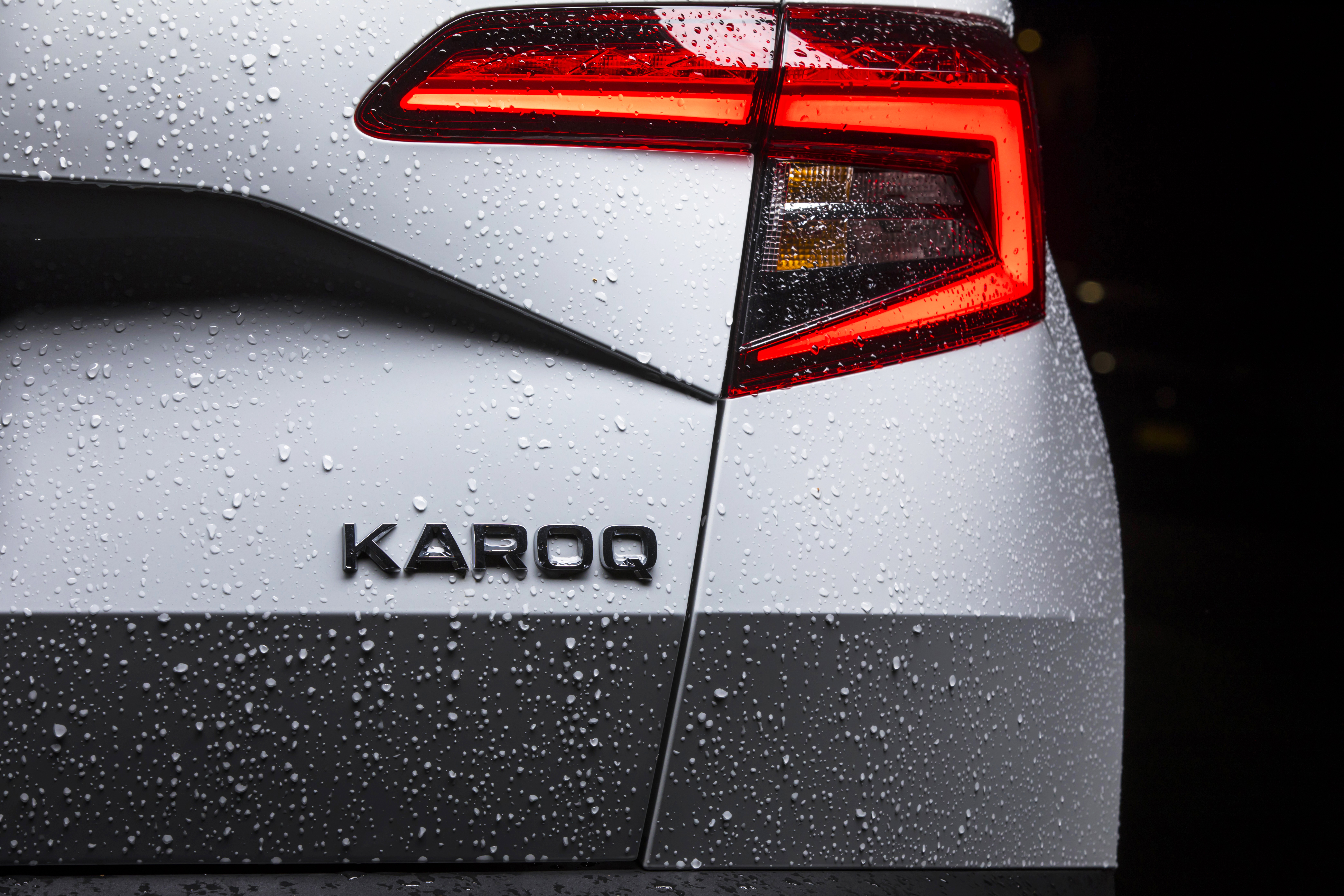 2018 koda karoq video launch review gay car boys