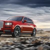 Rolls Royce Cullinan Australian Launch review