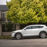 Mazda CX8 Video Launch Review