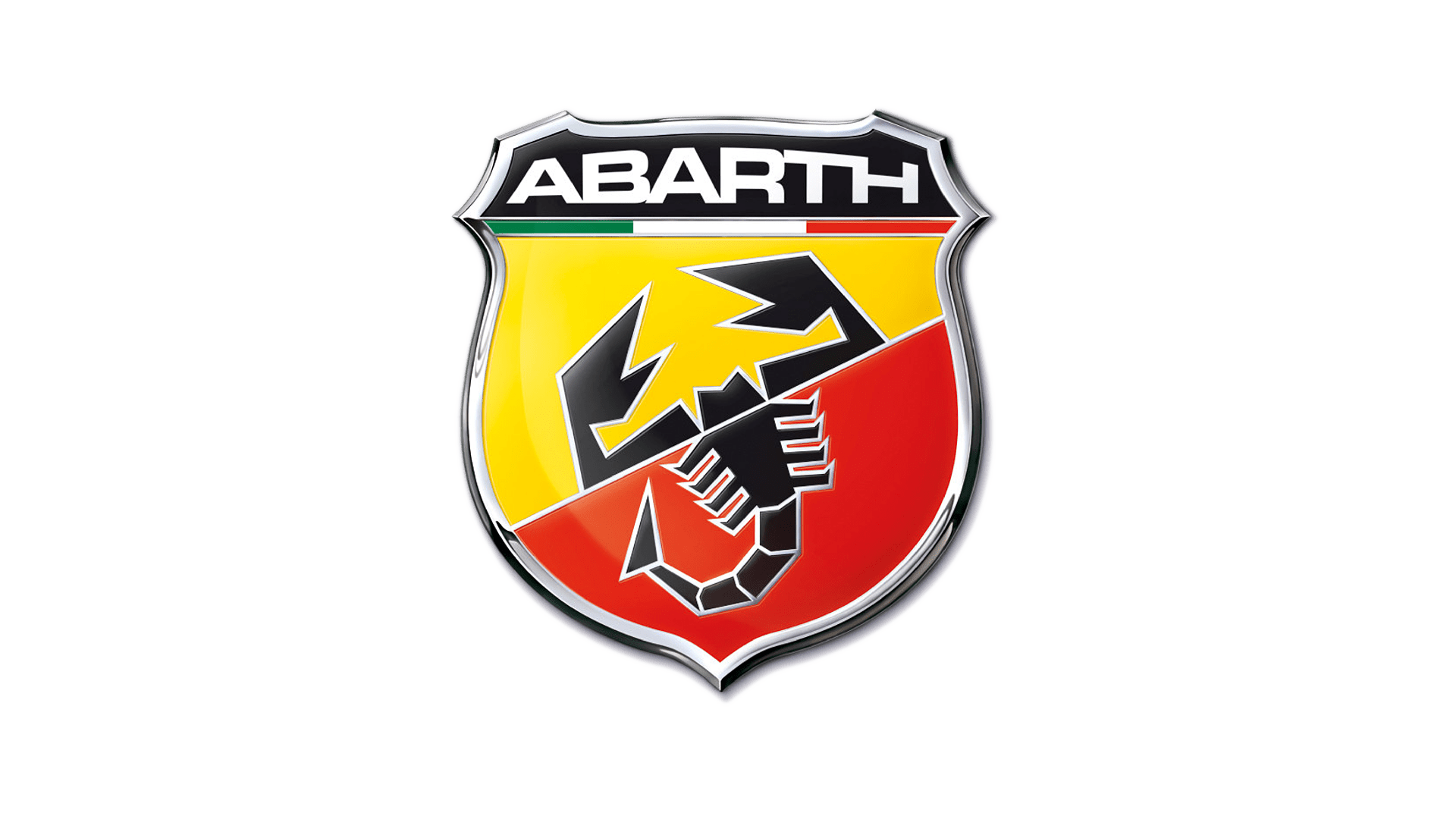 Abarth Car Make Brand Logo