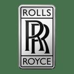 Rolls Royce Logo Make Brand