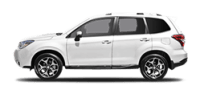 Car Body Type 4WD