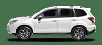 Car Body Type SUV