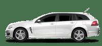 Car Body Type Wagon