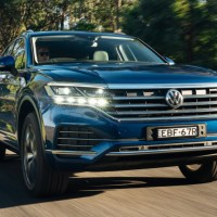 A Very Gay 2019 VW Touareg Roadtrip